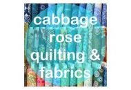 Cabbage Rose Quilting Shop Coupon Codes November 2019
