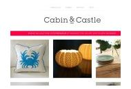 Cabinandcastle Coupon Codes October 2019