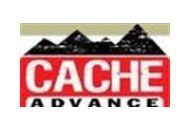 Cache-advance Coupon Codes May 2021