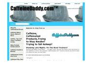 Caffeinedaddy Coupon Codes July 2020