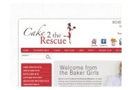 Cake2therescue Au Coupon Codes March 2019