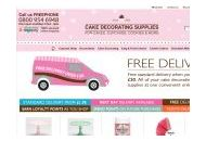 Cakedecoratingsupplies Uk Coupon Codes January 2019