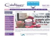 Caketoppers Uk Coupon Codes September 2019