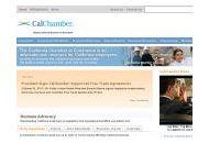Calbizcentral Coupon Codes January 2019