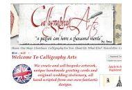 Calligraphyarts Uk Coupon Codes April 2018
