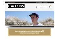 Callousstore Coupon Codes April 2020