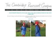 Cambridgeraincoats Uk Coupon Codes July 2020