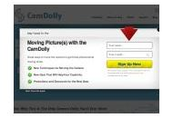 Camdolly Coupon Codes February 2018
