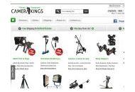 Camerakings Uk Coupon Codes July 2019