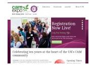Camexpo Uk Coupon Codes June 2019