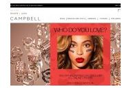 Campbellcollections Coupon Codes September 2021