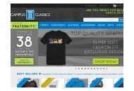Campus-classics Coupon Codes July 2020