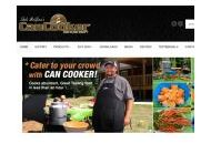 Cancooker Coupon Codes October 2018