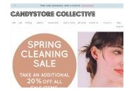 Candystorecollective Coupon Codes June 2019