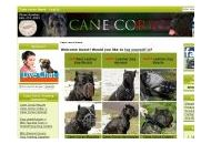 Cane-corso-dog-breed-store Coupon Codes July 2020