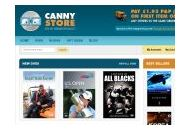 Cannystore Coupon Codes June 2020