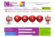 Canvasexpress Uk Coupon Codes December 2019
