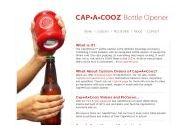 Capacooz Coupon Codes January 2019