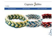 Captainjabbo Coupon Codes October 2020