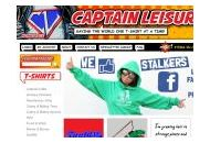 Captainleisuretees Coupon Codes January 2021