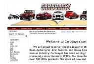 Carboagez Coupon Codes January 2019