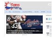 Cardsmithsbreaks Coupon Codes March 2021
