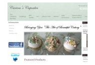 Carinascupcakes Uk Coupon Codes July 2018