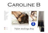 Caroline-b Coupon Codes July 2020