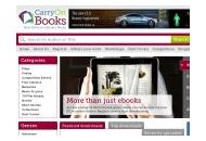 Carryonbooks Coupon Codes July 2020