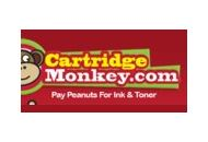 Cartridge Monkey Coupon Codes March 2019