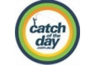 Catch Of The Day Coupon Codes September 2020