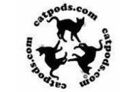 Catpods Coupon Codes January 2020