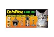 Cats Play Coupon Codes May 2021