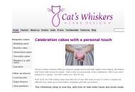 Catswhiskerscakedesign Uk Coupon Codes January 2020