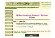 Cbcwebcollege Coupon Codes January 2019