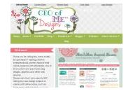 Ceoofmeincdesigns Coupon Codes August 2020