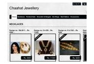 Chaahatfashionjewellery Coupon Codes October 2021