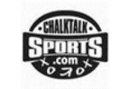 Chalktalk Sports Coupon Codes October 2021
