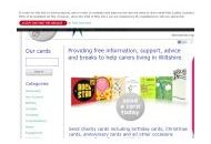 Charitycards.carersinwiltshire Uk Coupon Codes April 2021