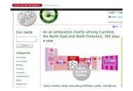 Charitycards.greatnorthairambulance Uk Coupon Codes January 2019
