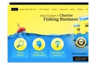 Charterfishingbusiness Coupon Codes November 2020