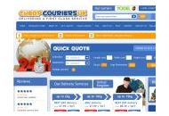 Cheapcouriersuk Coupon Codes July 2020