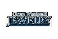 Cheapwholesalejewelry Coupon Codes July 2020