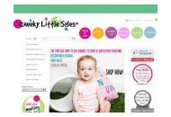 Cheekylittlesoles Au Coupon Codes July 2021