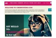 Cherrystems Coupon Codes September 2021
