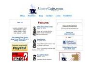 Chesscafe Coupon Codes July 2021