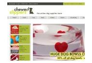 Chewedslippers Coupon Codes October 2021