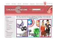 Chicagocostume Coupon Codes December 2019