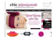 Chicpipsqueak Coupon Codes December 2018