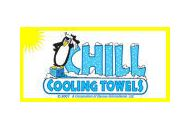 Chill Towels Coupon Codes July 2021